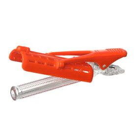1個 定形外郵便 ボリュームアップロッド 11mm オレンジ 取り寄せ商品A サロン パーマ用 ロッド