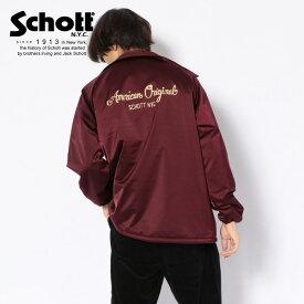 Schott/ショット 公式通販 | COACH JKT【送料無料】