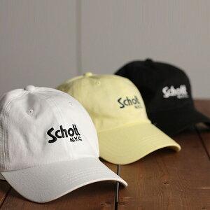 Schott/ショット公式通販|SchottショットCOTTONTWILLCAPBASICLOGOコットンツイルベーシックキャップ