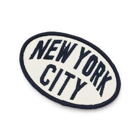 Schott/ショット 公式通販 | SCHOTT/ショット/NEWYORK CITY PATCH/ニューヨーク シティーパッチ ワッペン