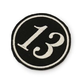 Schott/ショット 公式通販 | SCHOTT/ショット/13 ROCKERS PATCH/13 ロッカーズ パッチ ワッペン