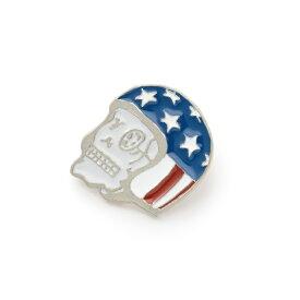 Schott/ショット 公式通販 | SCHOTT/ショット/SKULL BIKER PINS/スカル バイカー ピンズ MADE IN USA