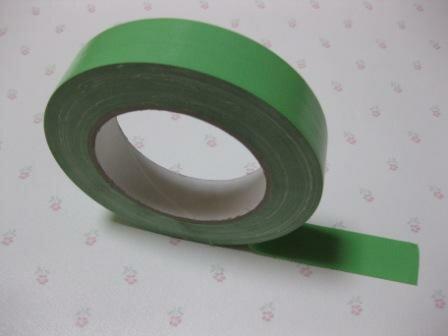 あす楽対応国産SC-1オリジナル養生用布テープ 25mm 25m巻 60巻入 G色