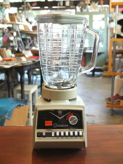 オスタライザー Brenda vintage and original Imperial dual-range touch-a-Matic 14 Osterizer Blender juicer