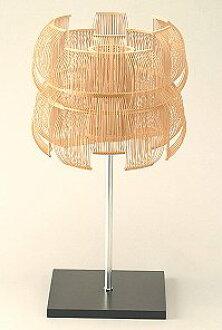 Bamboo produces lighting artist Otani seafood and light art Sen Sen Lamp lamps