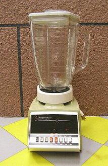 Oster Reiser vintage Brenda dual-range 10 unused deadstock juicer & mixers