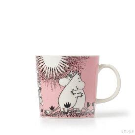 アラビア / ムーミン マグカップ ピンク [Arabia Moomin Mug]