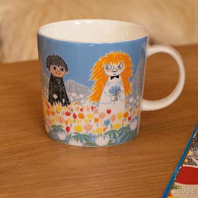 アラビア / ムーミン マグ フレンドシップ [Arabia / Moomin Mug Friendship]