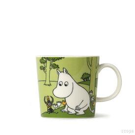 アラビア / ムーミン マグ ムーミン [Arabia / Moomin Mug]