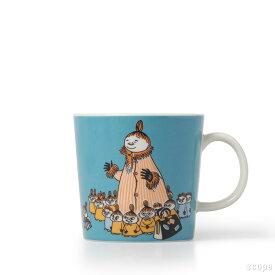 アラビア / ムーミン マグ ミムラ夫人 [Arabia / Moomin Mug]
