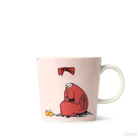 アラビア / ムーミン マグ ニンニ [Arabia / Moomin Mug]