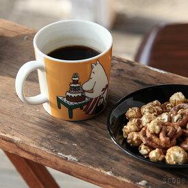 アラビア / ムーミン マグカップ ムーミンママ [Arabia Moomin Mug]