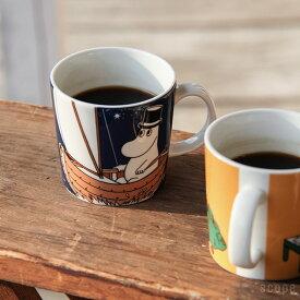 アラビア / ムーミン マグカップ ムーミンパパ [Arabia Moomin Mug]