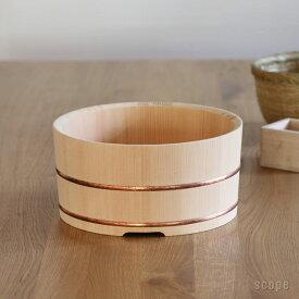 東屋 / 米研ぎ桶