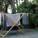 スコープ / ハウスタオル グレー バスタオル [scope house towel]
