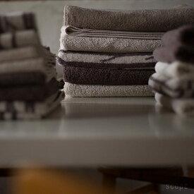 スコープ / house towel ベージュ バスタオル [scope]