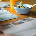 【 iittala・ARABIAキャンペーン対象 】イッタラ ティーマ ライトブルー シリアルボウル / iittala Teema Light Blue