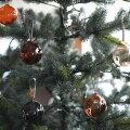 クリスマスインテリア!ツリーに飾ってSNS映えが叶うオーナメントボールのおすすめを教えてください。