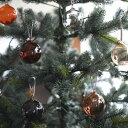 イッタラ / オーナメントボール 5個セット [iittala / Ornament クリスマスツリーデコレーション ガラスボール]