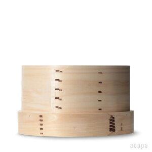 木屋 / 和蒸籠 八寸 身 深型