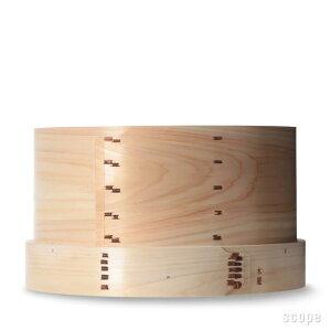 木屋 / 和蒸籠 九寸 身 深型
