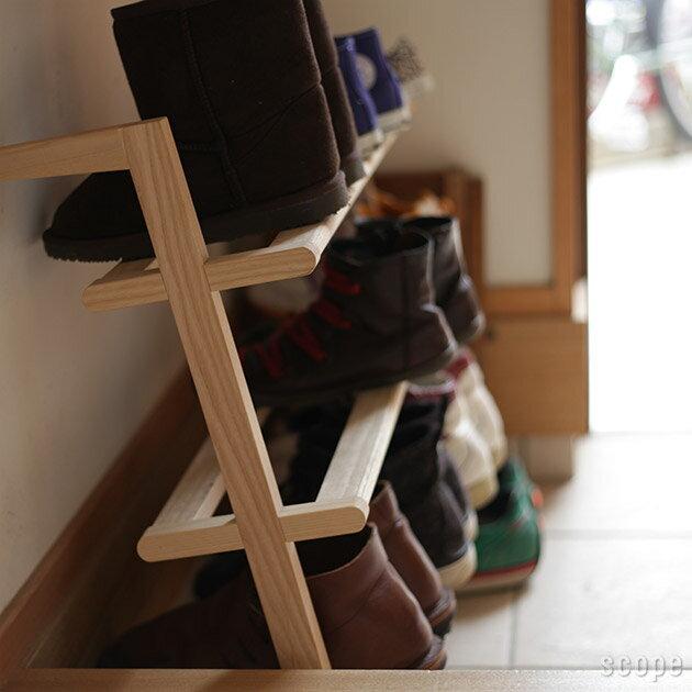 サイド バイ サイド / Shoe Rack Gaston [SIDE BY SIDE]