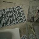 スコープ / ハウスタオル バスマット Twiggy グレー [scope house towel]