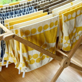 スコープ / ハウスタオル ライト Sunday morning [scope house towel]