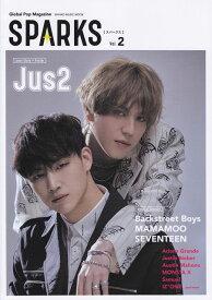 [楽譜 スコア] ムック Global Pop Magazine SPARKS Vol.2【ポイントup 開催中】