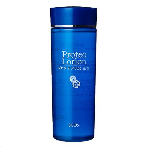 プロテオローション 高保湿化粧水 プロテオグリカン配合 無添加・鉱物油不使用