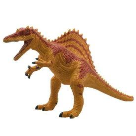 スピノサウルスビニールモデル FD-304 (70666) リアルな恐竜のフィギュア!