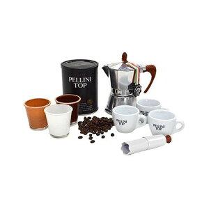 PELLINI(ペリーニ) ギフトセット No.14 ファミリーパーフェクト 贈り物にオススメのコーヒーギフトセット!