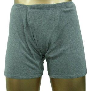 男性用中失禁パンツ 100cc対応尿漏れパンツ トランクスタイプ Mサイズ 尿漏れにおすすめ!トランクスタイプの失禁パンツ。