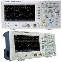 ハイコストパフォーマンス デジタルオシロスコープ 100MHz 1Gs/sサンプリングモデル フルセット SDS1102 SDS-1102 …