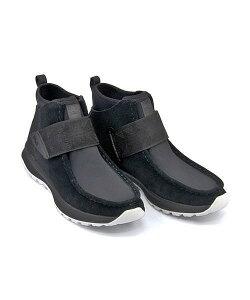 テバ ハイカット スニーカー ブーツ メンズ ペラルタチャッカ クッション性 撥水 雨 雪 靴 カジュアル デイリー スポーツ ウォーキング M PERALTA CHUKKA Teva 1097772 ブラック