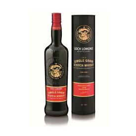 ロッホローモンド シングルグレーン [瓶] 46度 700ml [TK/スコットランド/ウイスキー/512625]