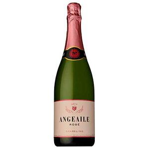 アンジュエール ロゼ [瓶] 750ml [サントリー スペイン スパークリングワイン ANGAVQ] ギフト プレゼント 酒 サケ 敬老の日