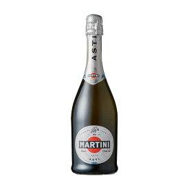 マルティーニ アスティ スプマンテ 750ml[バカルディ/イタリア/ピエモンテ/スパークリングワイン/TP54]