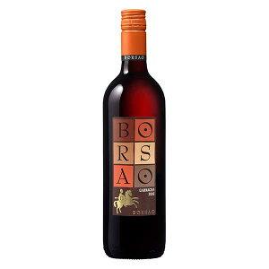 ボデガス ボルサオ クラシコ ティント 750ml[メルシャン スペイン マドリッド 赤ワイン ミディアムボディ 421526]
