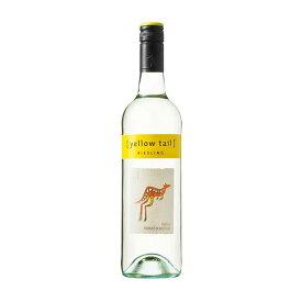 イエローテイル リースリング 750ml x 6本[ケース販売] 送料無料(本州のみ) [サッポロ オーストラリア ニュー サウス ウェールズ 白ワイン PZ40] ギフト プレゼント 酒 サケ 敬老の日