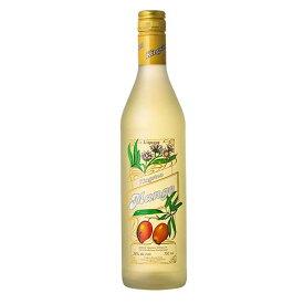 キングストン マンゴー リキュール 24度 [瓶] 700ml [ドーバー洋酒 リキュール スイス 8014688] ギフト プレゼント 酒 サケ 敬老の日