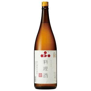 富久錦 純米料理酒 1.8L 1800ml x 6本 [ケース販売] [富久錦/兵庫県 ]