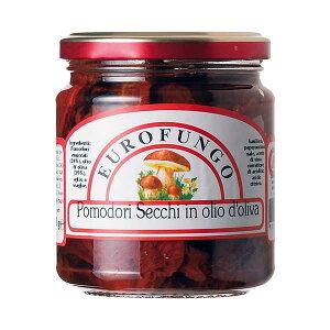 チサ サンドライドトマトオリーブオイル漬け [瓶] 290g x 6個[ケース販売][モンテ イタリア トマト 005181] ギフト プレゼント 敬老の日