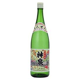 上原 神泉 30度 1.8L 1800ml [上原酒造所 / 泡盛]【増税】