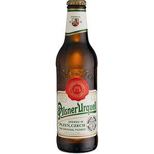 ピルスナーウルケル 330ml x 24本 [瓶][ケース販売][2ケースまで同梱可能]