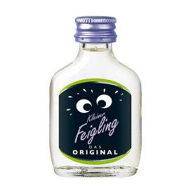 クライナーファイグリング オリジナル 20度 [瓶] 20ml x 20本[ケース販売] あす楽対応 [ウォーデマベーン/ドイツ/リキュール][6ケースまで同梱可]