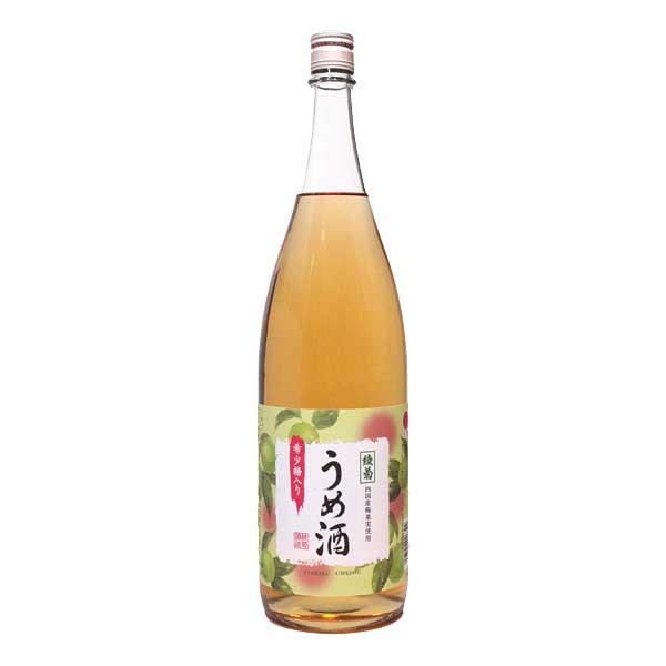 綾菊 うめ酒 1.8L 1800ml [綾菊酒造/香川県]