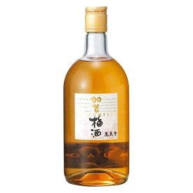 萬歳楽 加賀梅酒 720ml [OKN/小堀酒造/石川県 ]