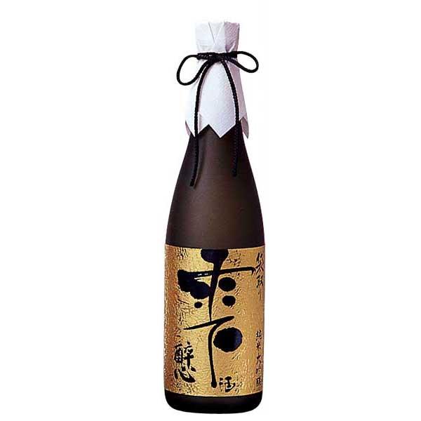 醉心 純米大吟醸 袋取り雫酒 720ml [醉心山根本店/広島県]