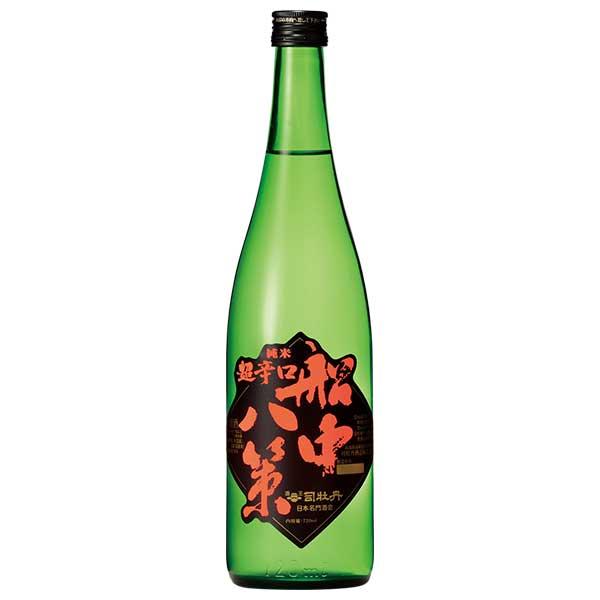 司牡丹 純米 船中八策 720ml [司牡丹酒造/高知県]